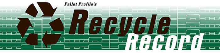 Recycle Record Logo